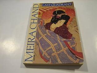 book cover of Last Quadrant