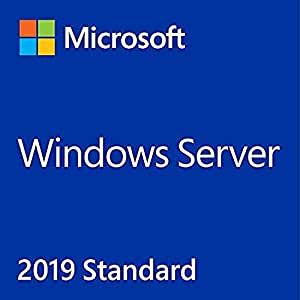 Wíndоws Server Standard 2019 - Base License (16-Core)