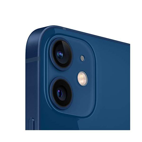 Novità Apple iPhone 12 mini (128GB) - Azzurro 2