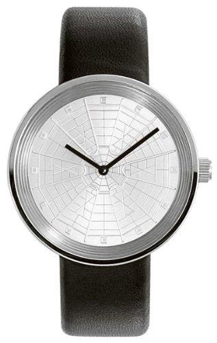 Bulova Men's 96A104 Frank Lloyd Wright Guggenheim Museum Strap Watch