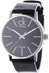Calvin Klein K7621107 Calvin Klein Post Minimal Mens Watch K7621107