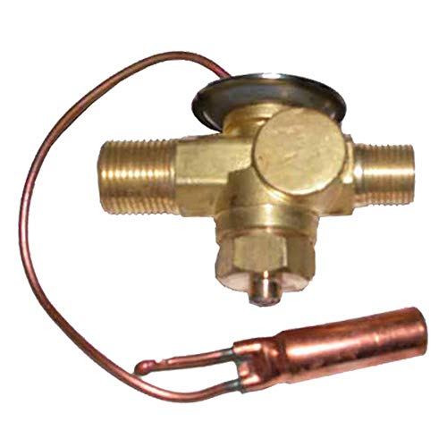 1969 1970 MUSTANG COUGAR AIR CONDITIONING EXPANSION VALVE 15-103 ()