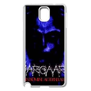 Samsung Galaxy Note 3 Cell Phone Case Covers White Dargaard yww