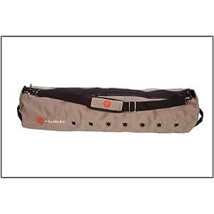 Manduka MatSak Yoga Mat Bag, Shade, Large