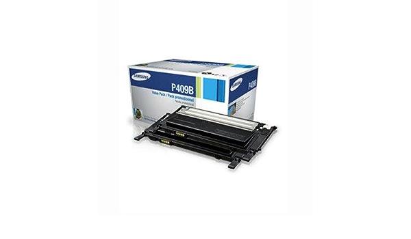 zu K4092 für HP SAMSUNG CLP-310 1x Toner Patrone BLACK komp