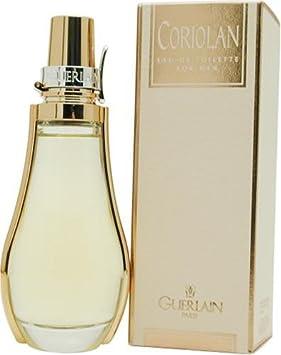 Coriolan By Guerlain For Men. Eau De Toilette Spray 1.7 Ounces