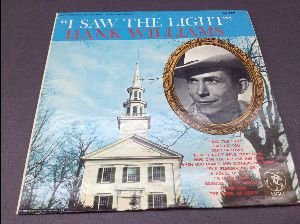 I Saw the Light by MGM