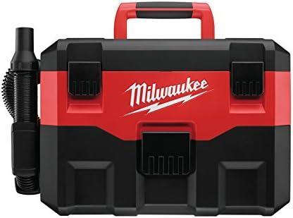 Opinión sobre Milwaukee M18VC-0