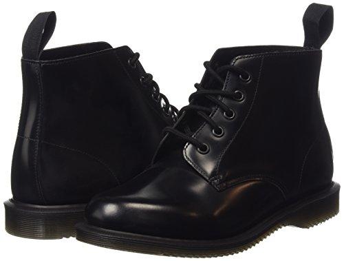 Pictures of Dr. Martens Women's Emmeline Boot Black R16701001 Black 4