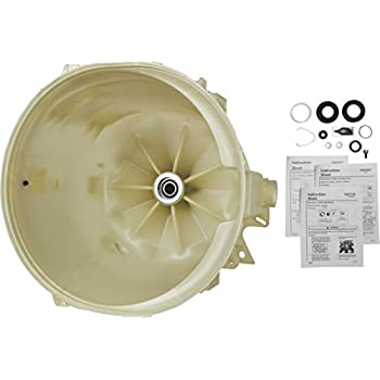 Amazon Com Genuine Whirlpool 22004465 Outer Tub Assembly