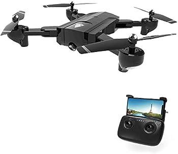DeXop SG900 720P Live Video Foldable Quadcopter Drone