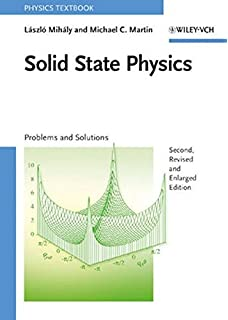 Amazon problems in solid state physics with solutions customers who viewed this item also viewed fandeluxe Images