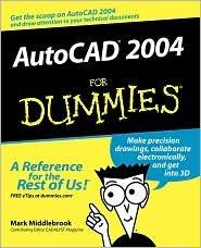 Read Online AutoCAD 2004 For Dummies Publisher: For Dummies pdf epub