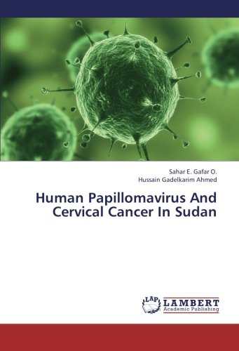 Human Papillomavirus And Cervical Cancer In Sudan
