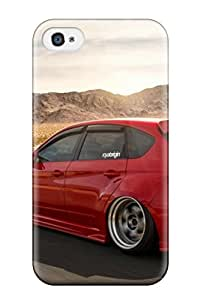 Fashionable Style Case Cover Skin For Iphone 6 plus 5.5- Subaru Impreza