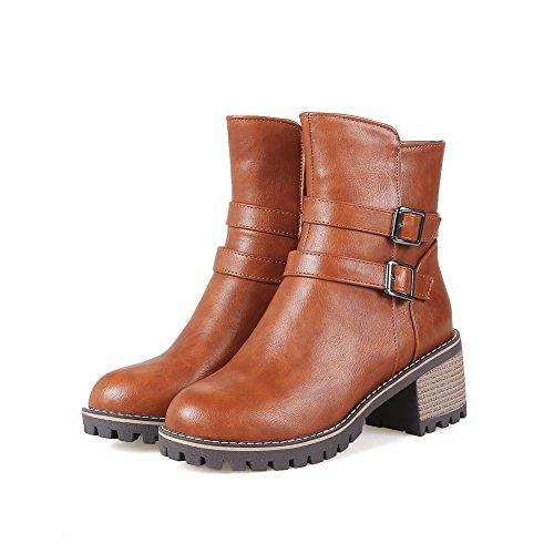 1TO9 1TO9Mns02457 - Zapatilla Baja Mujer marrón
