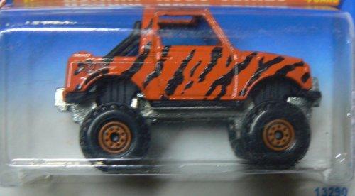 Mattel Hot wheels roarin rods series street ()
