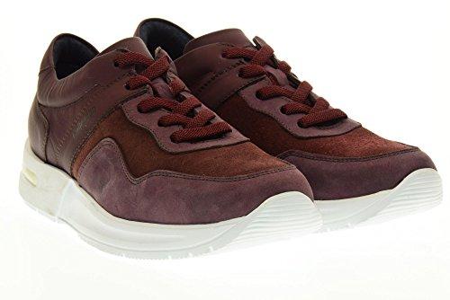 CALLAGHAN Low shoe women's shoes 92101.1 Bordeaux H3C8oKWK
