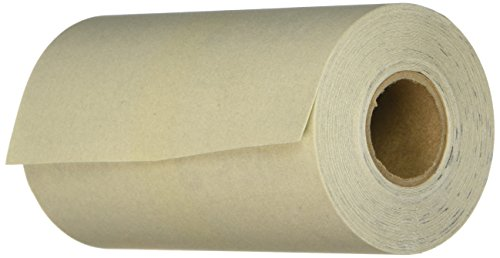 (PORTER-CABLE 740003201 4 1/2-Inch by 10yd 320 Grit Adhesive-Backed Sanding Roll)