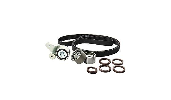 A4 Quattro BGN A6 DNJ TBK812 Timing Belt Kit 2002-2006//Audi//A4 A6 Quattro//3.0L//DOHC//V6//30V//2976cc//AVK