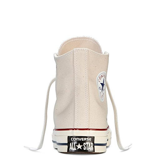 Star Canvas Sneaker All Hi Unisex Converse gqnAZ77x