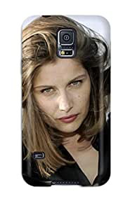 Awesome Case Cover Compatible With Galaxy S5 - Laetitia Casta 8442913K59199682