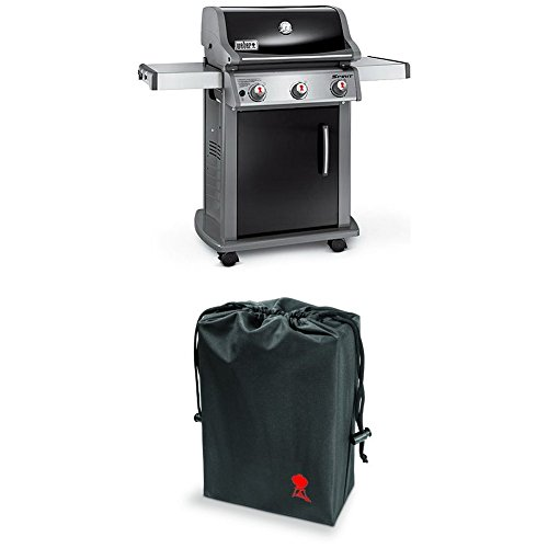 weber-46510001-spirit-e310-liquid-propane-gas-grill-black-with-weber-7106-grill-cover-with-storage-b