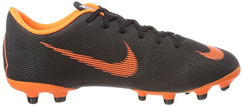 black Unisex Mg Orange w – Calcio Vapor Nike Multicolore Mercurial total Jr Xii Academy Bambini Da 081 Scarpe wOzOqA