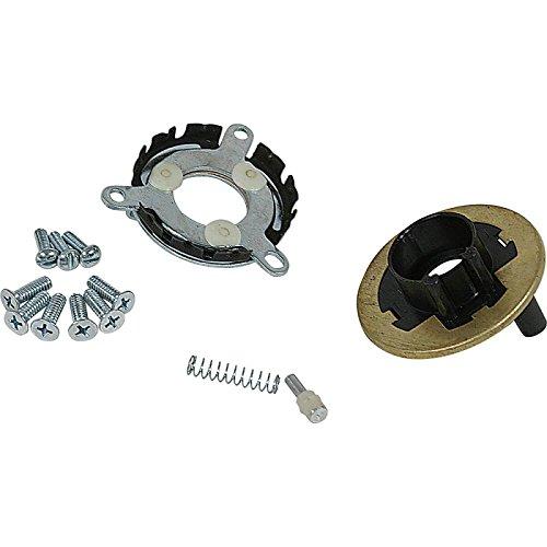 Eckler's Premier Quality Products 55192668 El Camino Horn Cap Mounting Kit Steering Wheel Wood