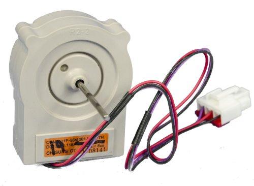 LG Electronics 4681JB1027H Refrigerator Evaporator Fan Motor by LG