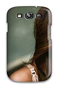 For Galaxy Case, High Quality Celebrity Adriana Lima For Galaxy S3 Cover Cases