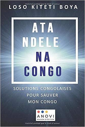 ATA NDELE CONGO: