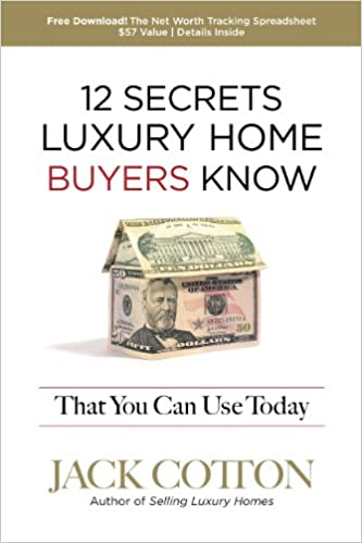 Read 12 Secrets Luxury Home BUYERs Know That You Can Use Today PDF, azw (Kindle)