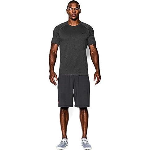 - 41 2BogNEPAmL - Under Armour Men's Tech Short Sleeve T-Shirt