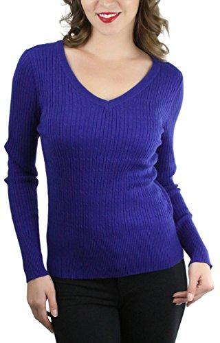Royal Blue Classic Sweatshirt - 8