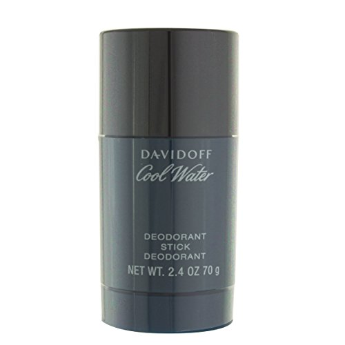 Davidoff Cool Water Deodorant Stick - 2.4 Oz / 70g By Davidoff Deodorant Stick