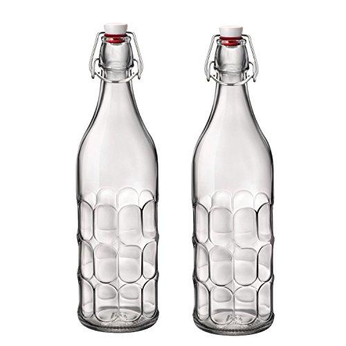 Bormioli Rocco Moresca 33 75 Bottle