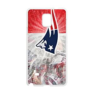 Cool-Benz new england patriots Phone case for Samsung galaxy note4