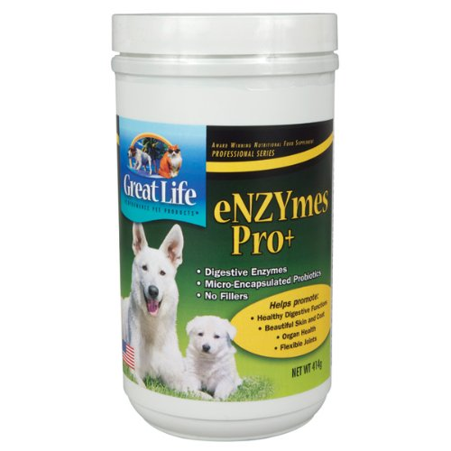 eNZYmes Pro+ 414 gm, My Pet Supplies