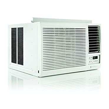 Friedrich chill ep12g33b 12 000 btu window air conditioner for 12 000 btu window air conditioner with heat