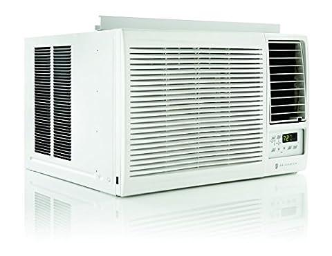 Friedrich EP08G11B 7500 BTU Chill Series Room Air Conditioner with Electric Heat, 115-volt (Friedrich Chill+)