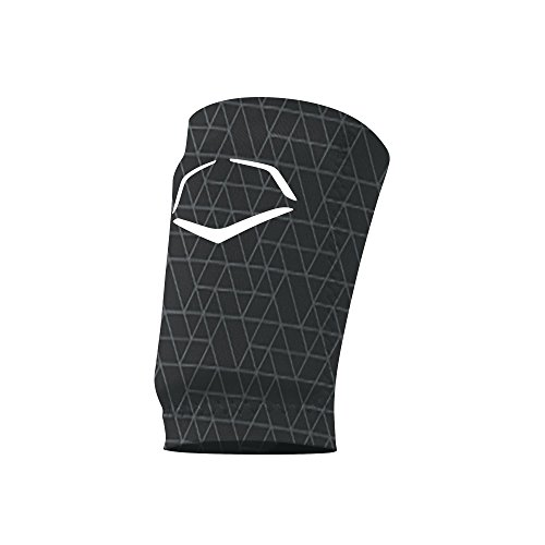 EvoShield EvoCharge Protective Wrist Guard - Small, Black by EvoShield (Image #1)