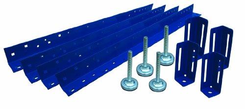 Standard Bench Height - Kreg KBS1000 31-Inch Universal Bench Legs, Set of 4