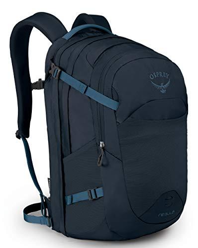 - Osprey Packs Nebula Men's Laptop Backpack