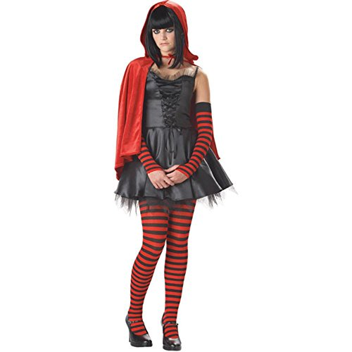 Kid's (Dead Riding Hood Costume)
