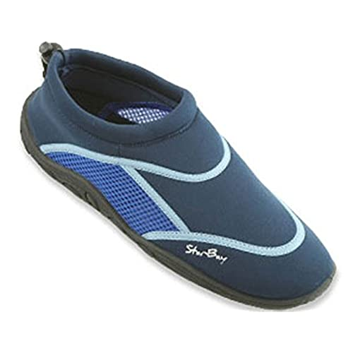 70%OFF Starbay Brand Men's Athletic Water Shoes Aqua Socks,9 D(M)  US,Blue-5902 - cohstra.org
