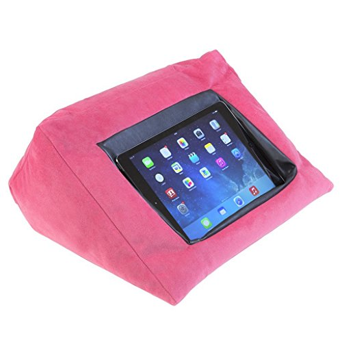 Ipad Animal Pillow : Eworld - Tablet Sofa - iPad Pillow Holder Tablet Stand Reading Book Sofa Book Rest Support ...