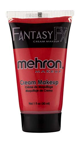 Mehron Makeup Fantasy F/X Water Based Face