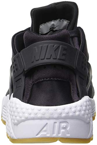Air Chaussures Nike Black Fitness Oil Multicolore 018 Femme Run Grey White de Grey Huarache Oil WMNS PRM Xpqp5R