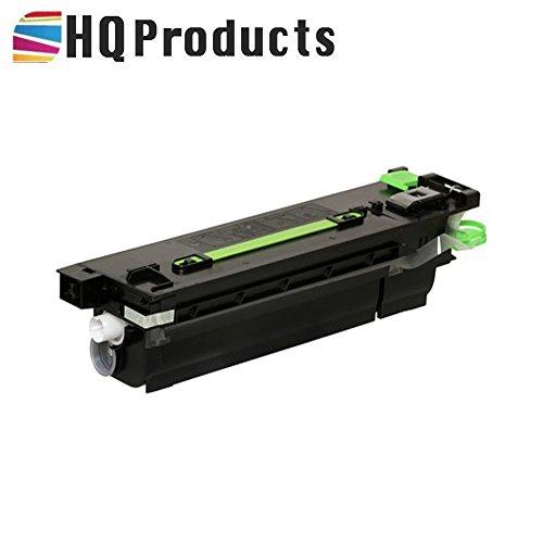 HQ Products Premium Compatible Replacement for Sharp AR-455MT (G8744) Black Copier Toner Cartridge.